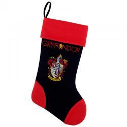 Calcetin Navidad Gryffindor Harry Potter - Imagen 1