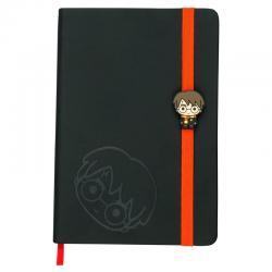 Cuaderno Kawaii Harry Potter - Imagen 1