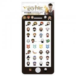 Pegatinas Harry Potter - Imagen 1
