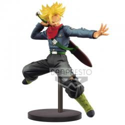 Figura Super Saiyan Trunks Future Chosenshi Retsuden Dragon Ball Super 17cm - Imagen 1