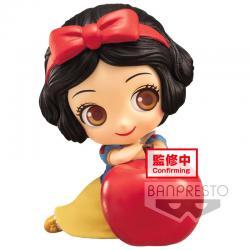 Figura Blancanieves Sweetiny petit Disney Q Posket 6cm - Imagen 1