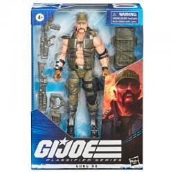 Figura Gung Ho G.I. Joe Classified Series 15cm - Imagen 1