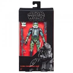 Figura Clone Commander Gree Star Wars 15cm - Imagen 1
