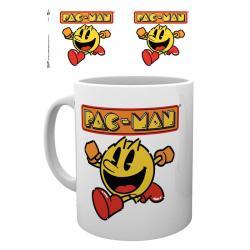 Taza Run Pacman - Imagen 1