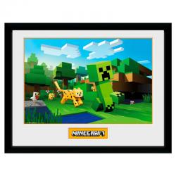 Foto marco Ocelot Chase Minecraft - Imagen 1