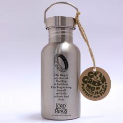 Botella One Ring El Señor de los Anillos - Imagen 1