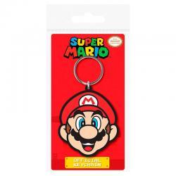 Llavero Super Mario Bros Nintendo - Imagen 1