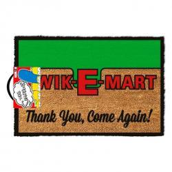 Felpudo Los Simpson Kwik-E-Mart - Imagen 1