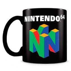 Taza Nintendo 64 - Imagen 1