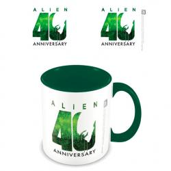 Taza 40 Aniversario Alien - Imagen 1