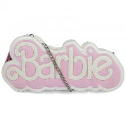 Bolso Logo Barbie - Imagen 1
