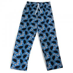 Pantalon pijama Cookie Monster - Imagen 1