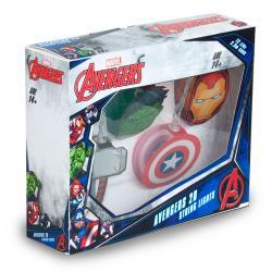 Luces 2D Vengadores Avengers Marvel - Imagen 1