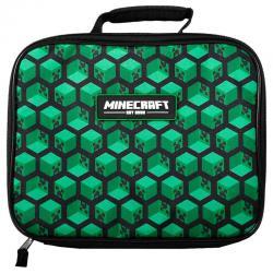 Bolsa portameriendas Minecraft - Imagen 1