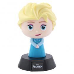 Lampara Icons Elsa Frozen Disney - Imagen 1