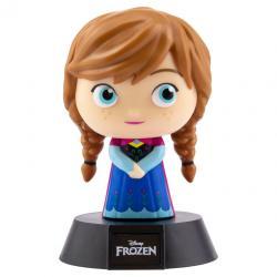 Lampara Icons Anna Frozen Disney - Imagen 1