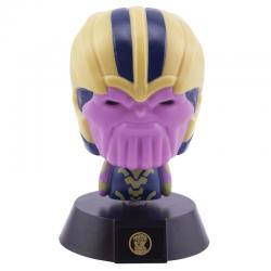 Lampara Icons Thanos Vengadores Avengers Marvel - Imagen 1
