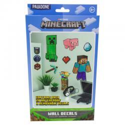 Vinilos decorativos Minecraft - Imagen 1
