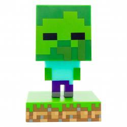 Lampara Icons Zombie Minecraft - Imagen 1