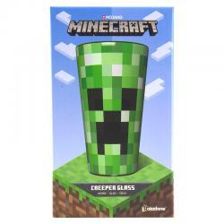 Vaso Creeper Minecraft - Imagen 1