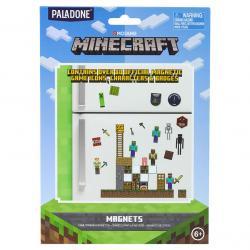 Set imanes Minecraft - Imagen 1