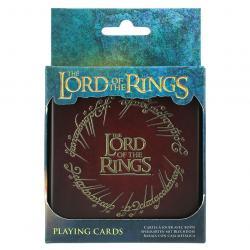 Juego de cartas El Señor de los Anillos - Imagen 1