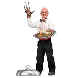 Figura Chef Freddy Pesadilla en Elm Street 20cm - Imagen 1