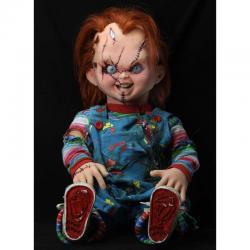 Replica Chucky La Novia de Chucky 76cm - Imagen 1