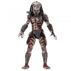 Figura articulada Ultimate Guardian Predator Predator 2 20cm - Imagen 1