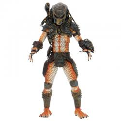Figura articulada Ultimate Stalker Predator Predator 2 20cm - Imagen 1
