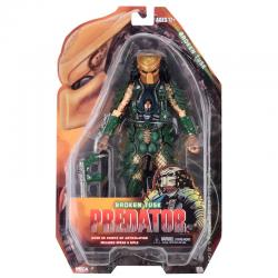 Figura Predator Broken Tusk 20cm - Imagen 1