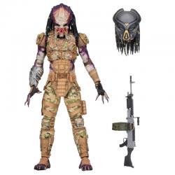 Figura articulada Emmisary Predator 2018 20cm - Imagen 1