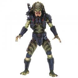 Figura articulada Ultimate Armored Lost Predator - Predator 2 20cm - Imagen 1