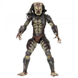 Figura articulada Ultimate Scout Predator - Predator 2 20cm - Imagen 1
