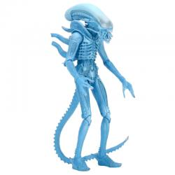Figura Warrior Alien 23cm - Imagen 1