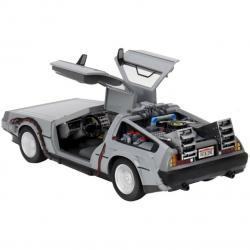 Vehiculo DeLorean Regreso al Futuro 15cm - Imagen 1