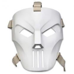 Replica Mascara Casey Jones Tortugas Ninja 1990 - Imagen 1
