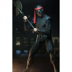 Figura articulada Foot Soldier Bladed Tortugas Ninja 18cm - Imagen 1