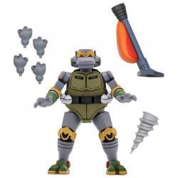 Figura articulada Ultimate Metalhead Tortugas Ninja Cartoon 18cm - Imagen 1