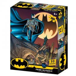 Puzzle lenticular Batseñal Batman DC Comics 300pzs - Imagen 1