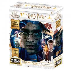Puzzle para Rascar Harry - Harry Potter 150pzs - Imagen 1