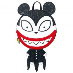 Mochila Vampire Teddy Nightmare Before Christmas Disney 44cm - Imagen 1