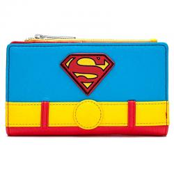Cartera Superman DC Comics Loungefly - Imagen 1