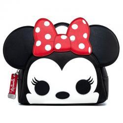 Riñonera Minnie Disney Loungefly - Imagen 1