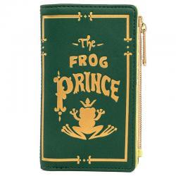 Cartera The Frog Prince Tiana Disney Loungefly - Imagen 1