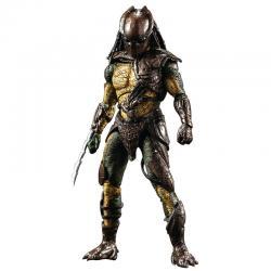 Figura articulada 1/18 Falconer Predator Previews Exclusive Predators 11cm - Imagen 1