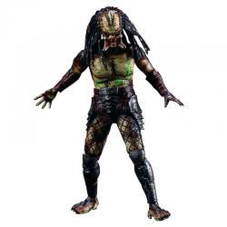 Figura Crucified Predator Previews Predators 11cm - Imagen 1