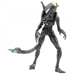 Figura Blowout Alien Warrior Alien vs Predator 10cm - Imagen 1