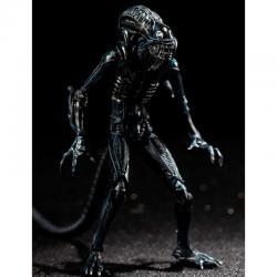 Figura Crouching Alien Warrior Aliens 10cm - Imagen 1