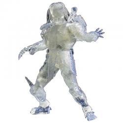 Figura Invisible Scar Predator Alien vs Predator 10cm - Imagen 1